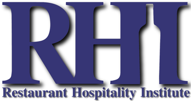 restaurant hospitality institute logo